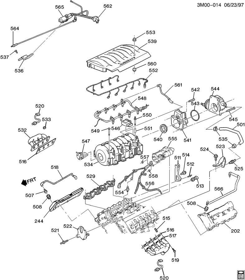 oldsmobile aurora parts diagram  oldsmobile  auto wiring