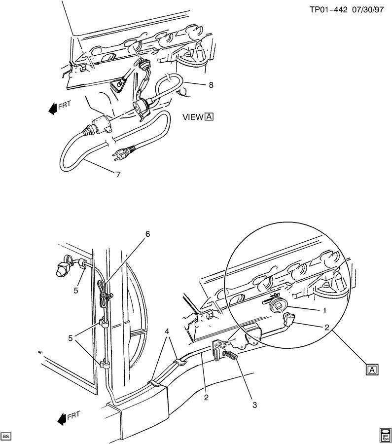 1982 chevrolet chevette engine block heater