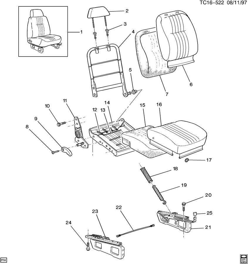 silverado heated seat diagram  silverado  free engine