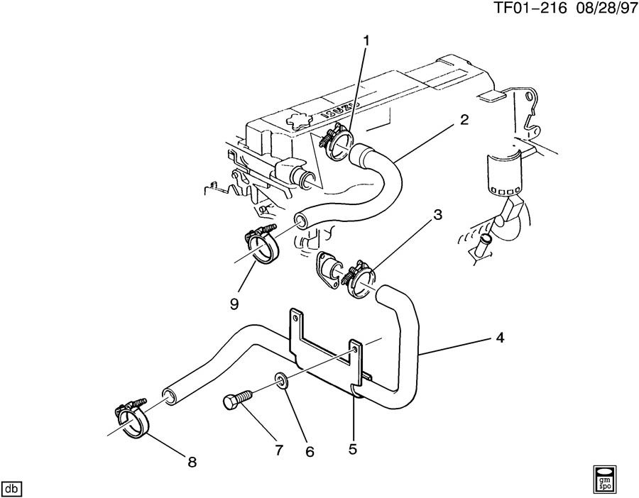 Gmc T8500 Wiring Diagram on gmc t7500 wiring diagrams