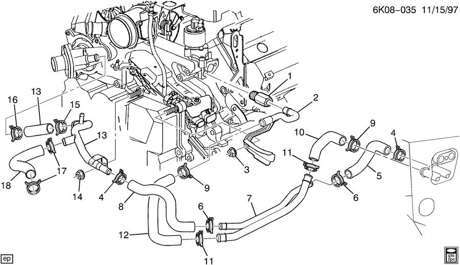 cadillac catera diagram manual e books North Star 4.6L Engine Diagram 2001 cadillac cts engine diagram wiring diagrams controlcadillac deville radiator diagram general data wiring diagram \\