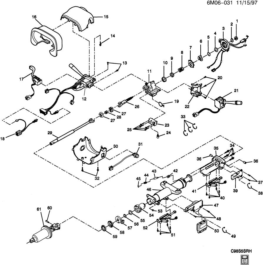 2004 Cadillac Deville Transmission Diagram Wiring Diagrams 1998 Engine Dhs Parts Imageresizertool Com 1984