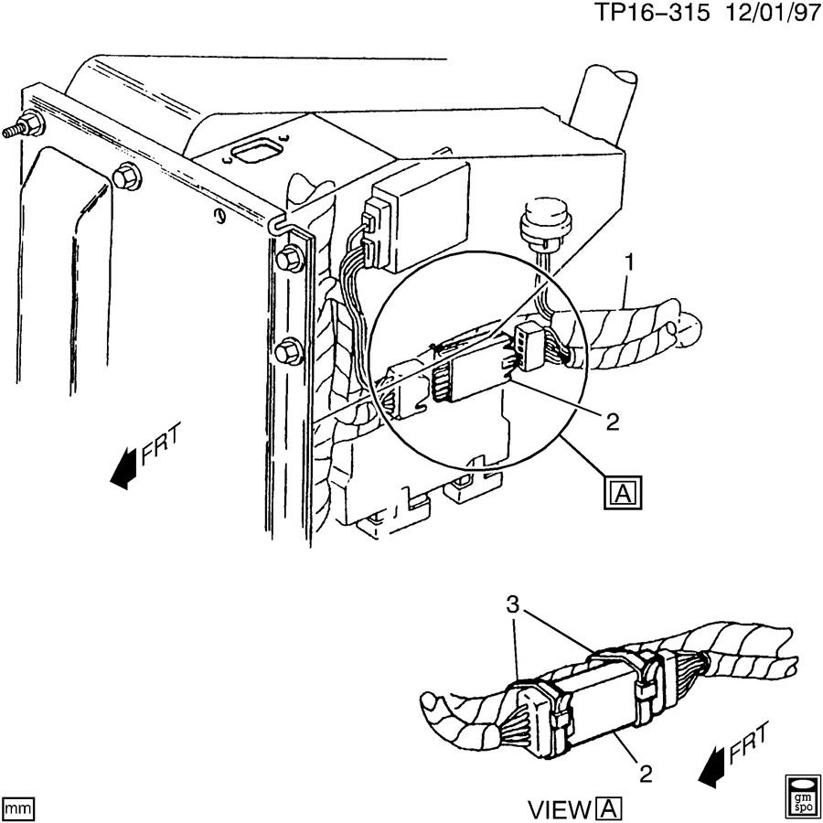 19254082 gm module windshield wiper washer control. Black Bedroom Furniture Sets. Home Design Ideas