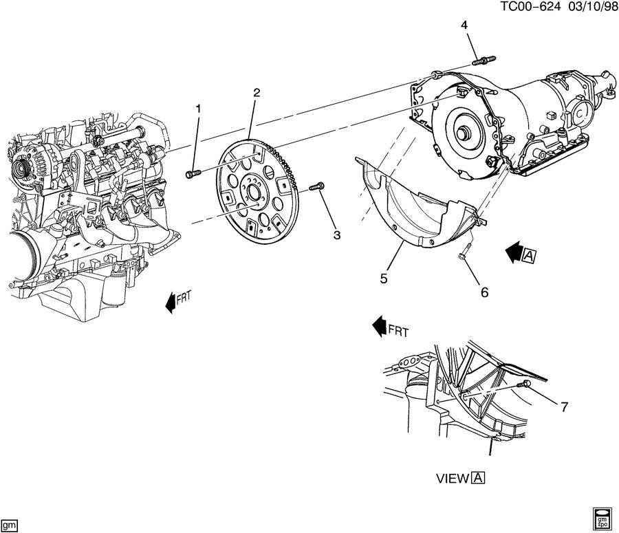 2 8l Duramax Turbo Diesel Engine Com