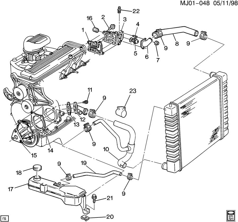 chevy 350 spark plug wiring diagram free picture  | 300 x 300