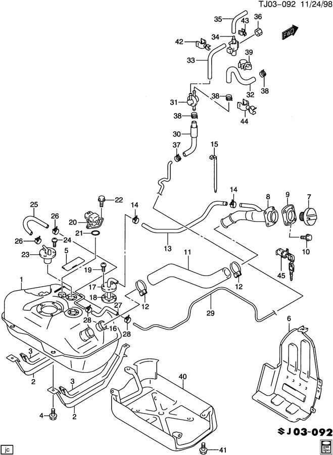 Geo Tracker Soft Top Parts Diagram also Geo Tracker 1 6l Engine Diagram also Msd Briggs Stratton Tecumseh Ignition System Wiring Diagram together with S10 Serpentine Belt Diagram in addition Brakes Service Lines Hoses Brake. on geo tracker parts list