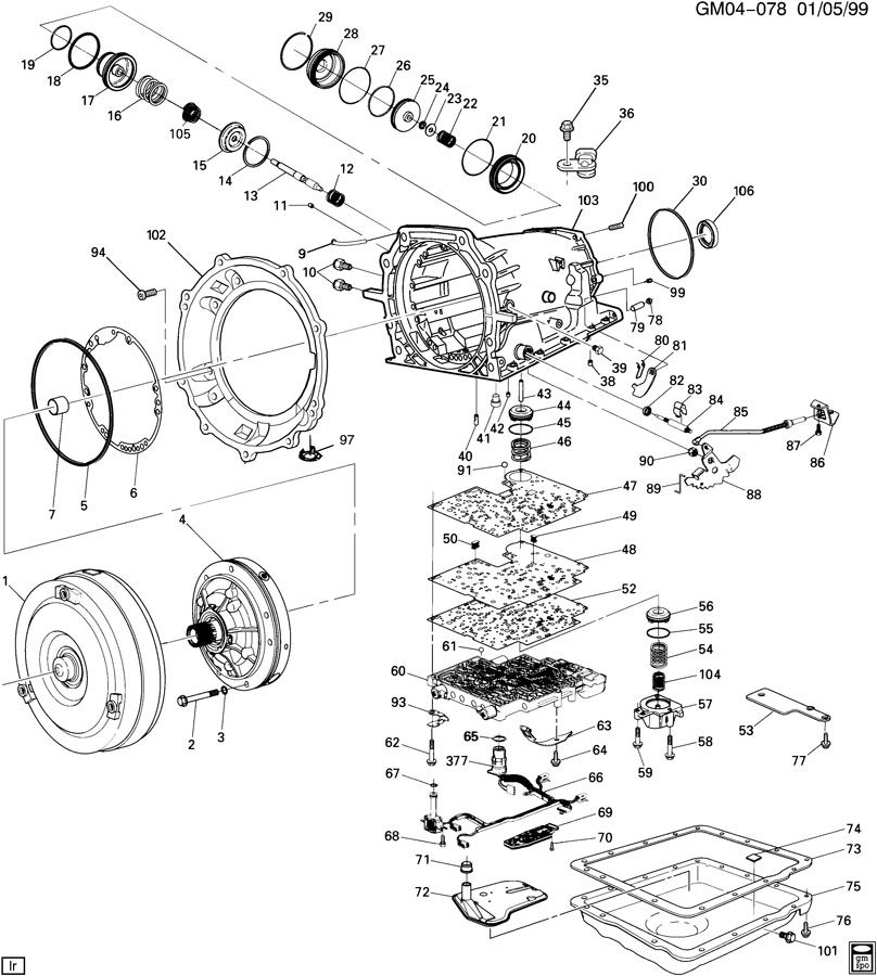 th400 transmission cooler lines diagram  th400  free