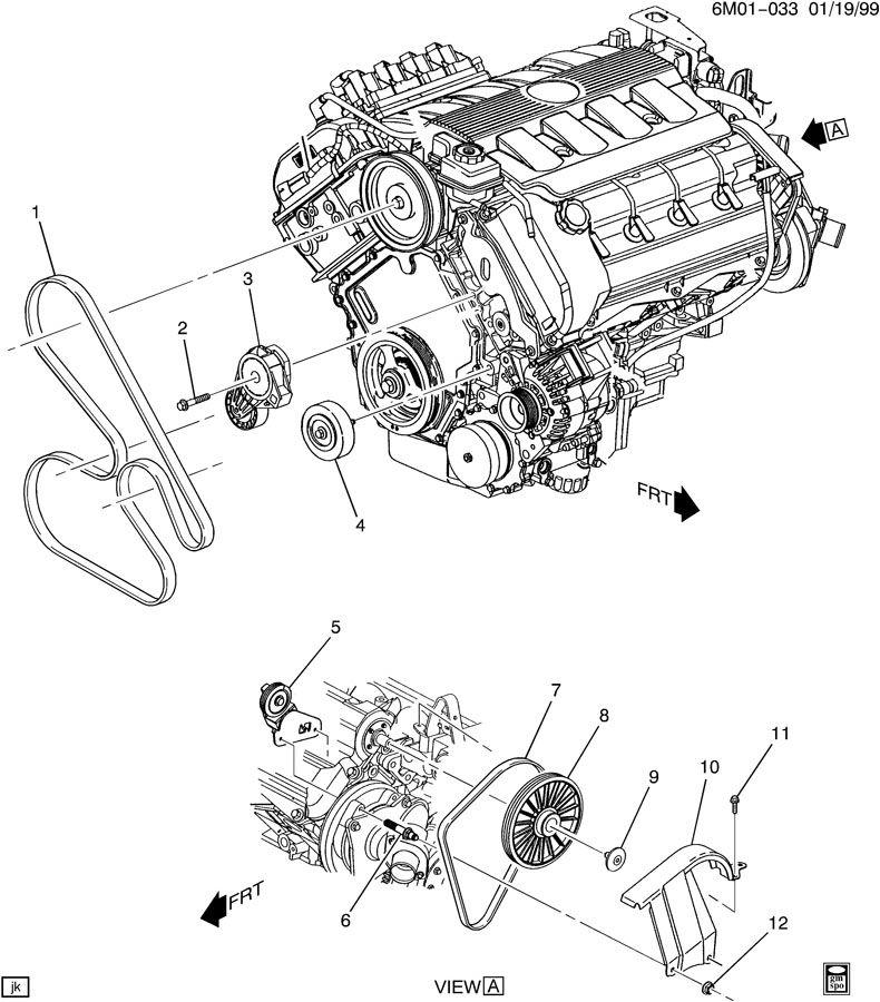 12616673  C Cmpr  U0026 P  S Pump