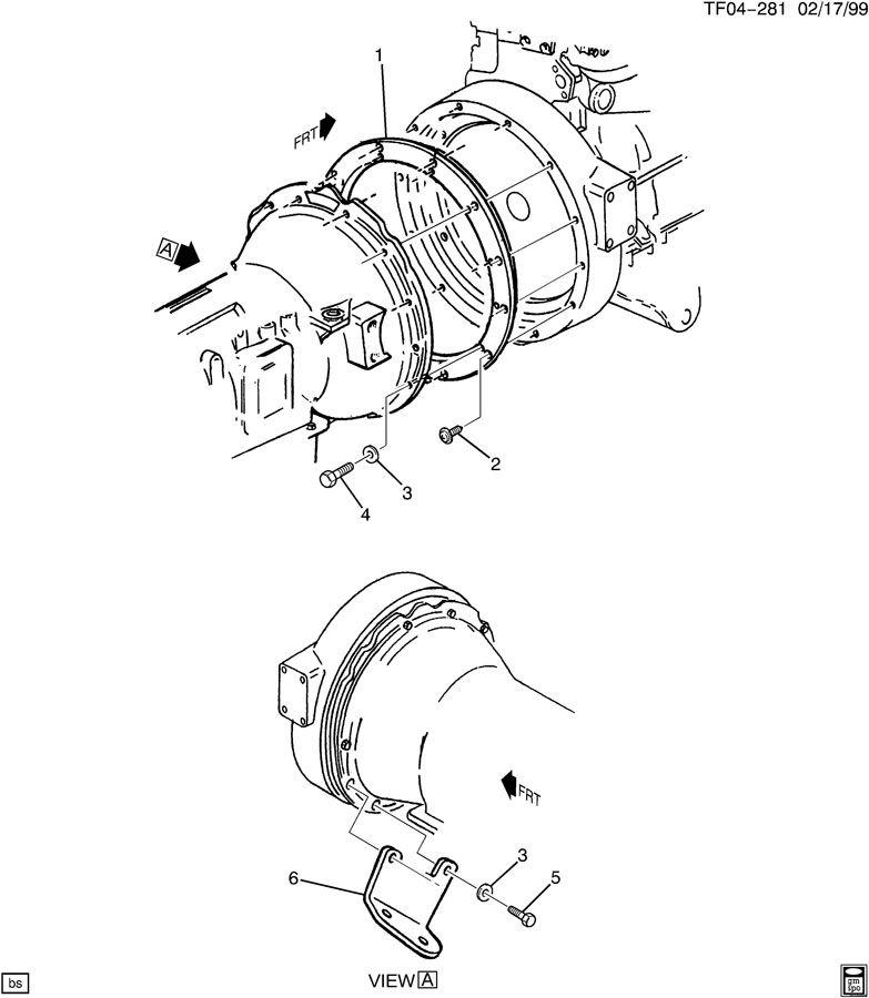C7 3126 Cat Engine Fault Code List