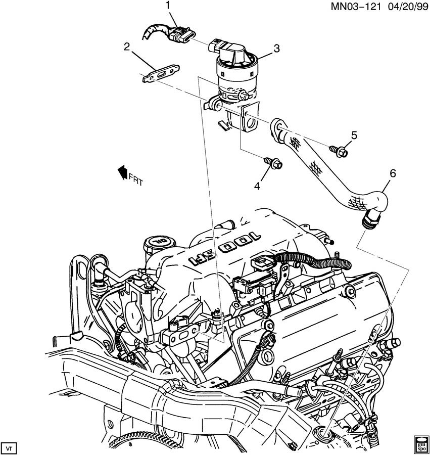 While Im Doing This Page 2 Berettarhberetta: 99 Chevy Malibu Engine Diagram Egr Valve At Gmaili.net
