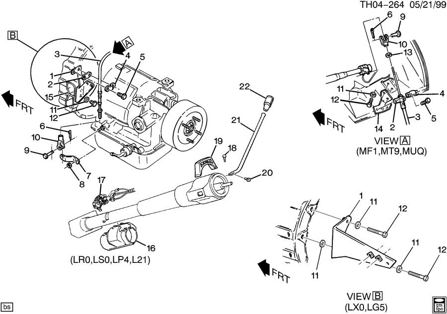 Chevy C7500 8 1 Engine Diagram Chevy Auto Wiring Diagram