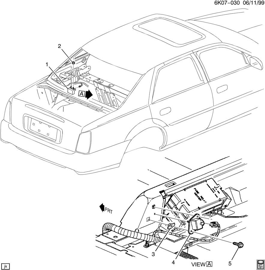 search results cadillac active air electronic suspension
