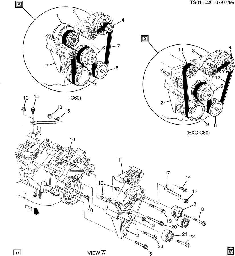 1992 gmc typhoon engine
