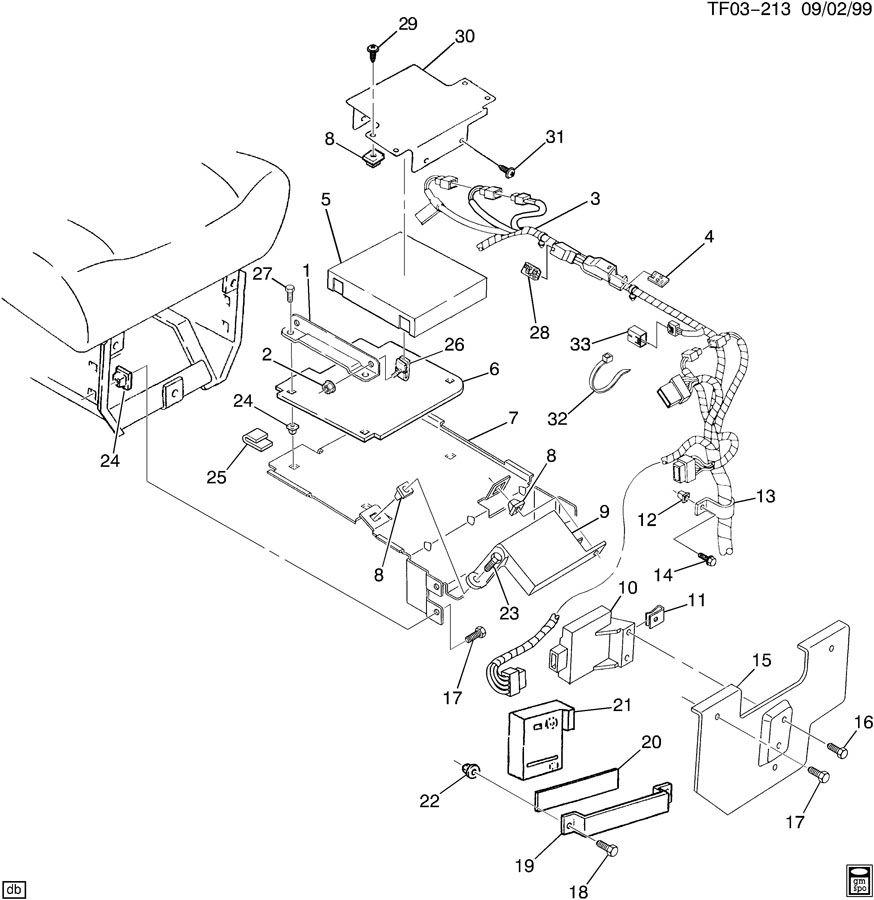 e c m  module  u0026 related parts