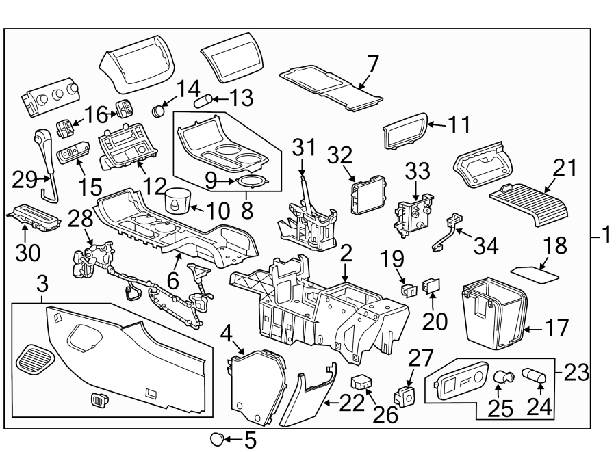 diagram  stratos center console wiring diagram full