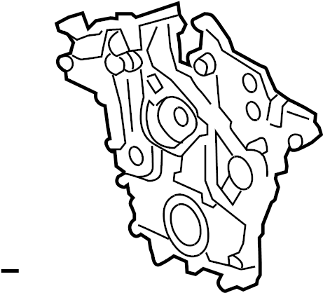 2008 Cadillac Sts 4 6l Engine Diagram