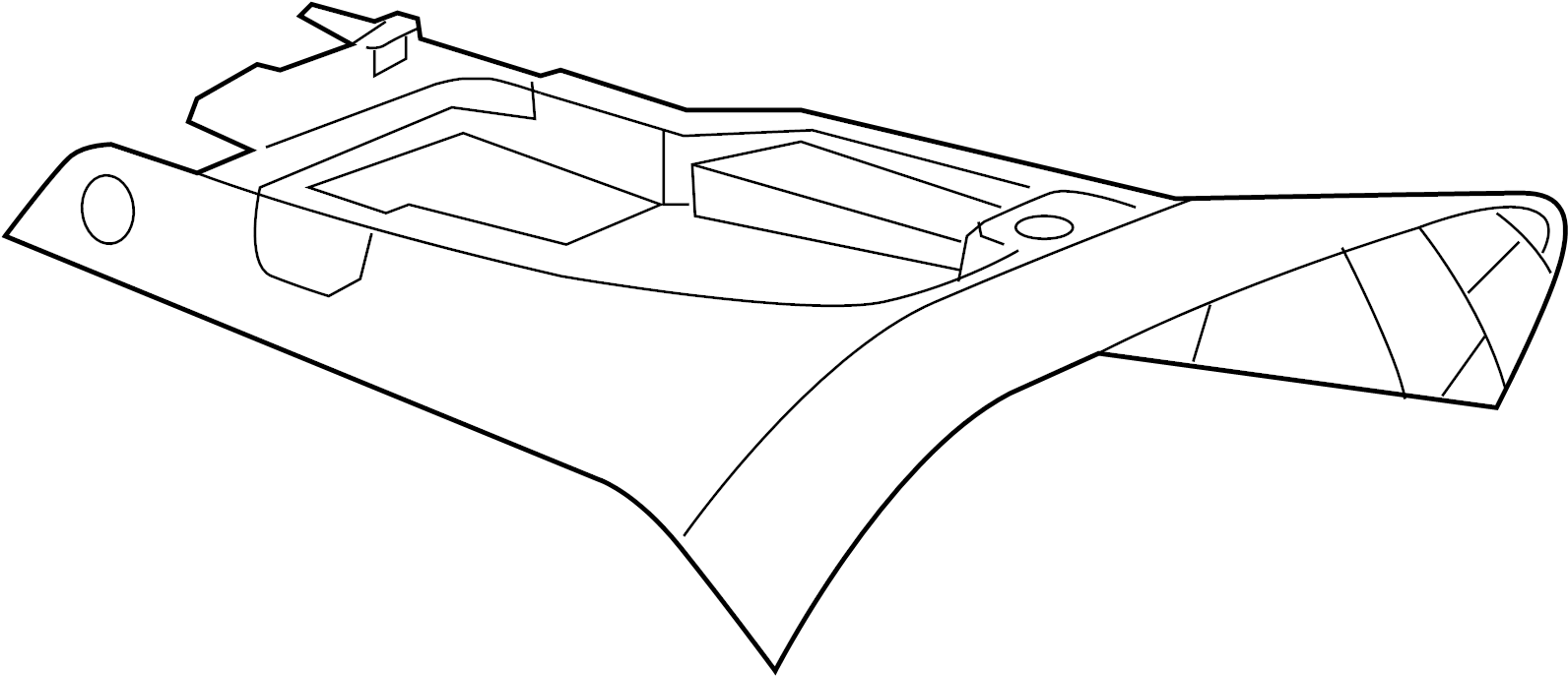console  floor