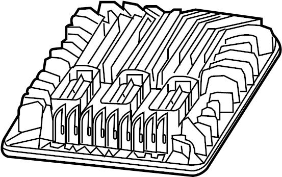 12651994 Gm Module Emission Control System