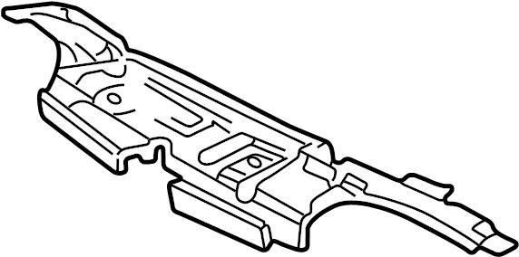 sheet metal  front end