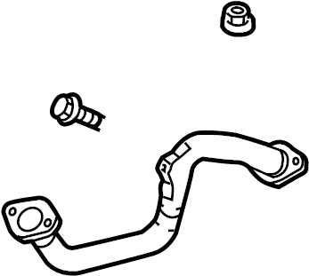 5181828AA together with Engine Diagram For 2009 Toyota Tundra V6 also Walker Exhaust 50545 together with Exhaust  ponents Scat likewise Exhaust Manifold Scat. on catalytic converter exhaust system