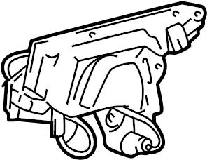 Vw Motor Kits also Gm Power Door Lock Wiring Diagram furthermore  on spal window switch wiring diagram