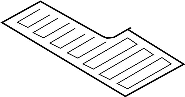 pontiac module box fuse  u0026 relay