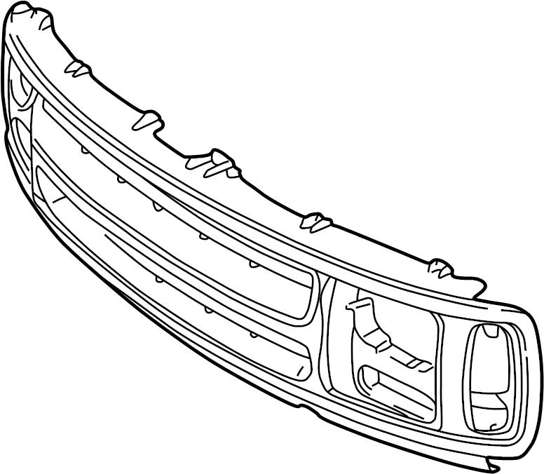 oldsmobile dealer parts