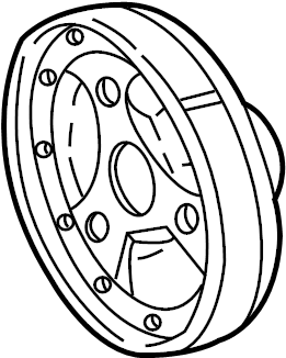 Chevy Vortec Engine Parts