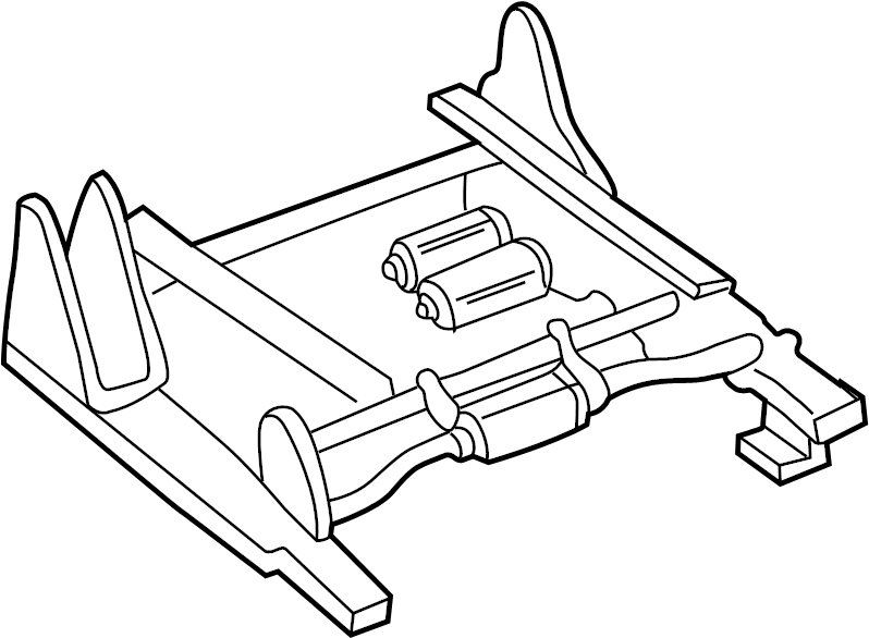 passenger seat  bucket