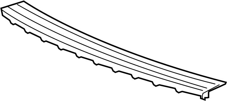 15853597  fascia face  pad