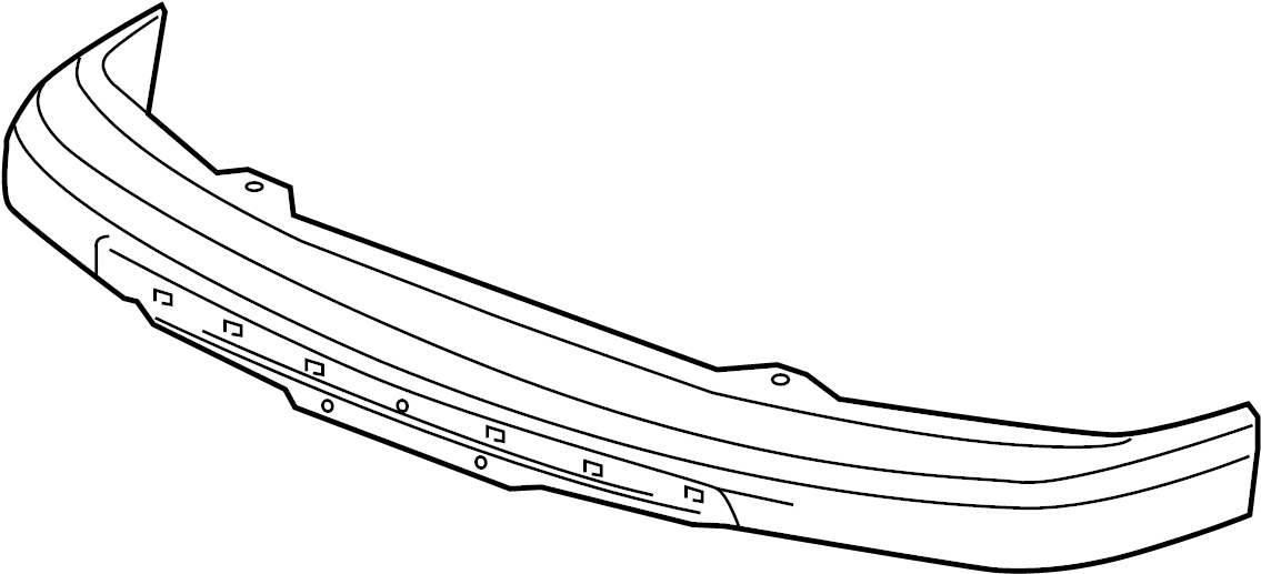 19210442  fascia face  bar