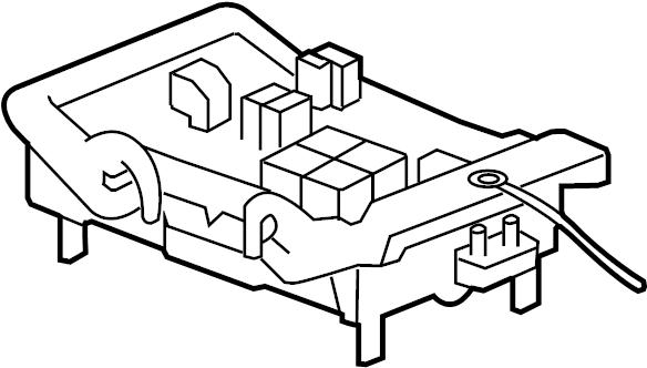 Duramax Engine Wiring Harness Cyl 6 6l Di V8 Wiring