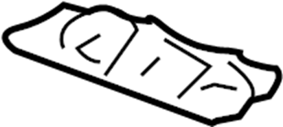 Cadillac Sunroof Switch